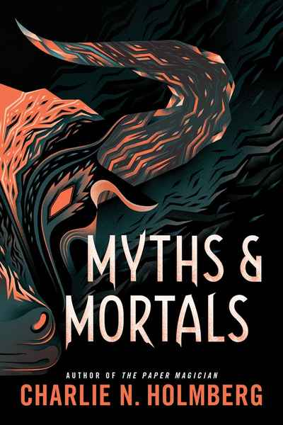Myths and Mortals | NewSouth Books