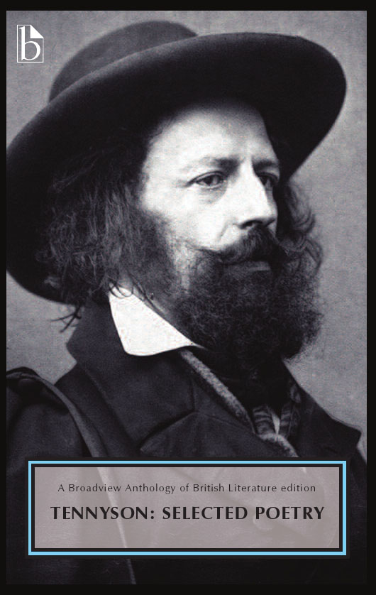 tennyson vs owen poetry Browse through alfred lord tennyson's poems and quotes alfred tennyson, 1st baron tennyson, frs was poet laureate of the united kingdom during much of que.