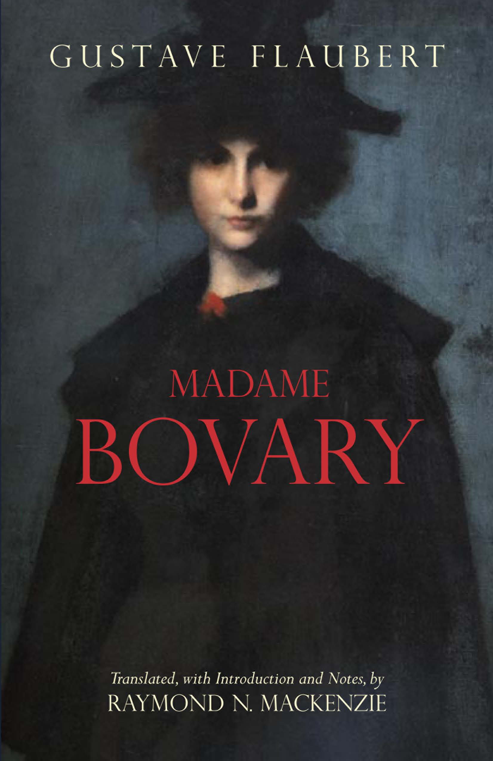 an analysis of the novel madame bovary by gustave flaubert Gustave flaubert (french: [ɡystav  he is known especially for his debut novel madame bovary (1857), his correspondence, and his scrupulous devotion to his style .