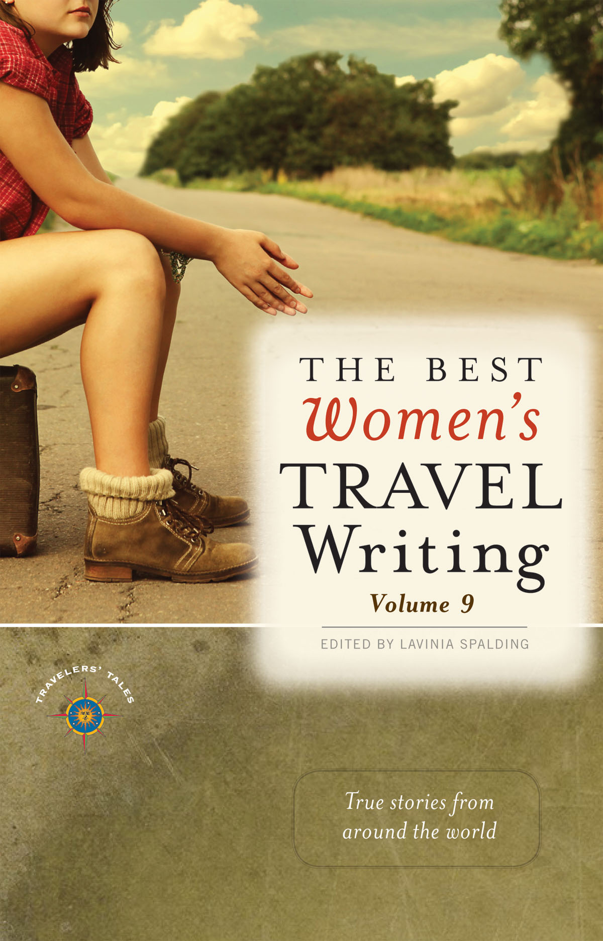 how to travel and work writing
