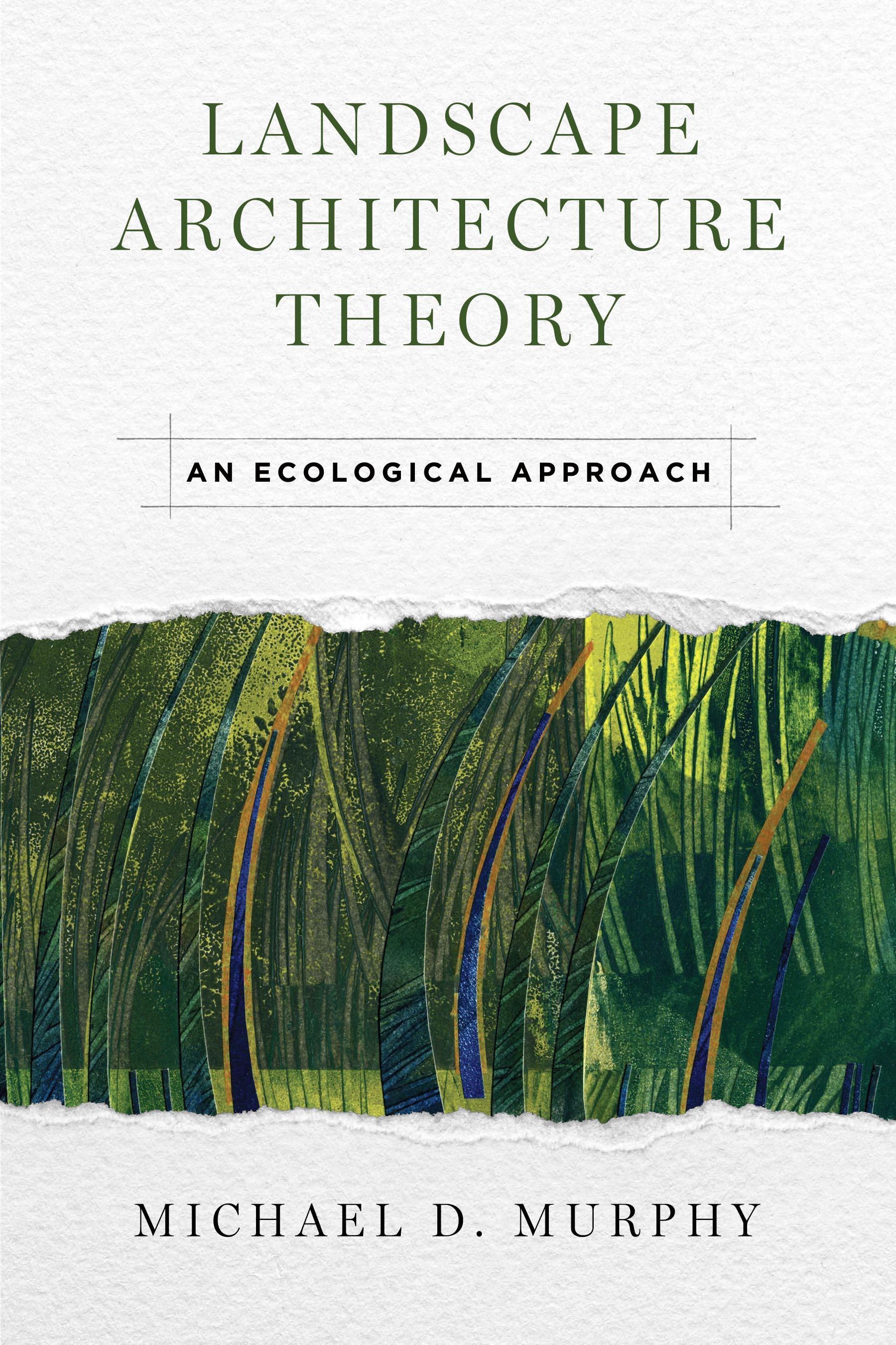 Landscape Architecture Theory   NewSouth Books