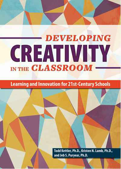 Developing Creativity in the Classroom | NewSouth Books
