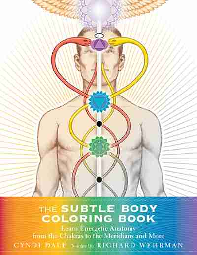 Subtle Body Coloring Book | NewSouth Books