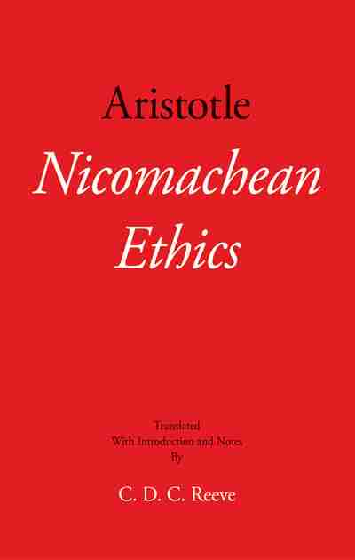 an introduction to the literary analysis of nicomachean ethics The nicomachean ethics has 26,782 of perseverance and subtlety in analysis the introduction goes through the word 'ethics' and how aristotle.
