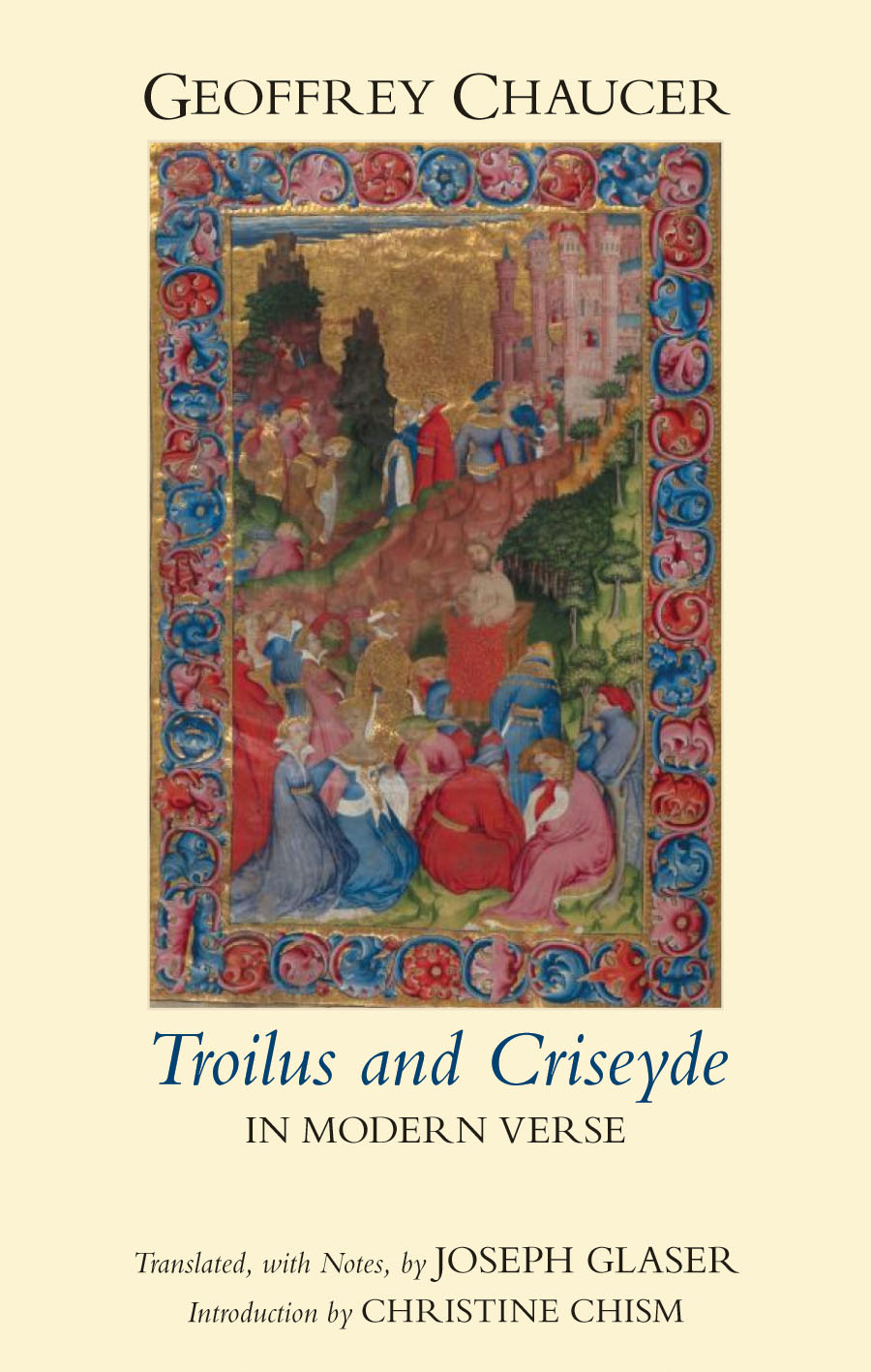 chaucer troilus and criseyde This one-page guide includes a plot summary and brief analysis of troilus and criseyde by geoffrey chaucer troilus and criseyde by geoffrey chaucer is widely regarded as one of [ ] view all titles other resources support troilus and criseyde summary geoffrey chaucer troilus and criseyde.