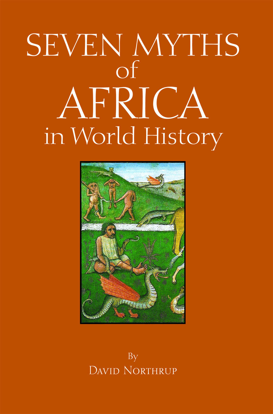 an analysis of the myths and facts about africa African myths and what they teach by roberta  still following the old traditions and keeping alive the old beliefs and myths in fact africa is one of the largest.