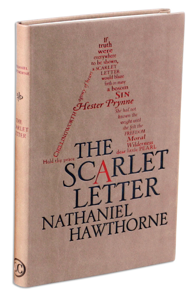 the scarlet letter the harsh puritan
