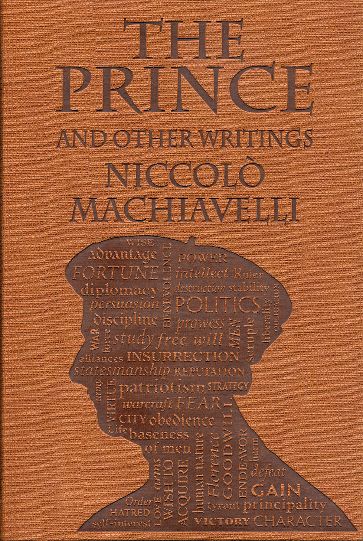 an analysis of how niccol machiavelli relates freedom and security using the concept of the prince Consequentialist elements: power and security on the surface, machiavelli's discussion in the prince seems strictly consequentialist the central aim of the book is to tell princes how to gain and maintain their rule.