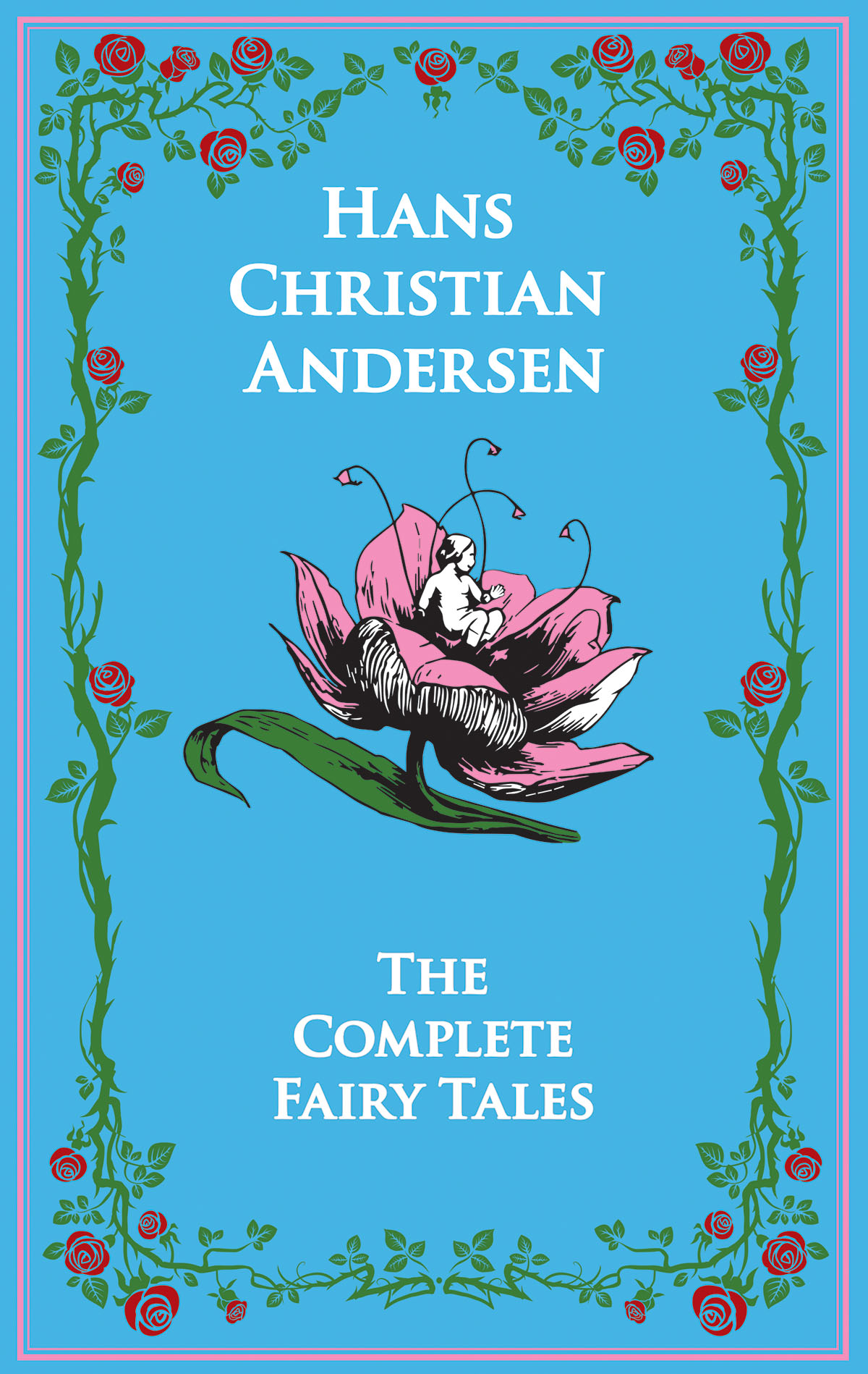 hans christian andersen u0027s complete fairy tales newsouth books