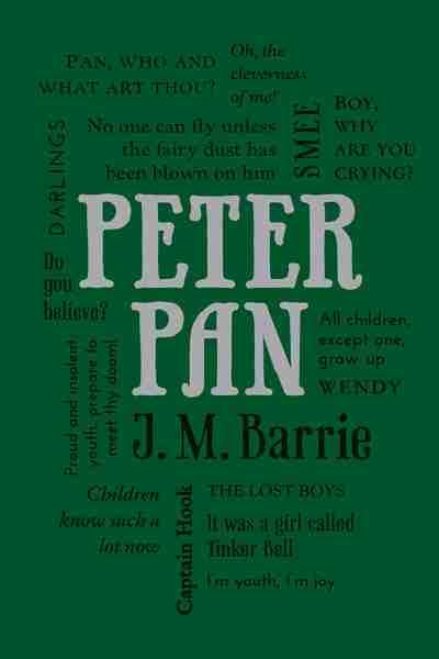 Peter Pan | NewSouth Books