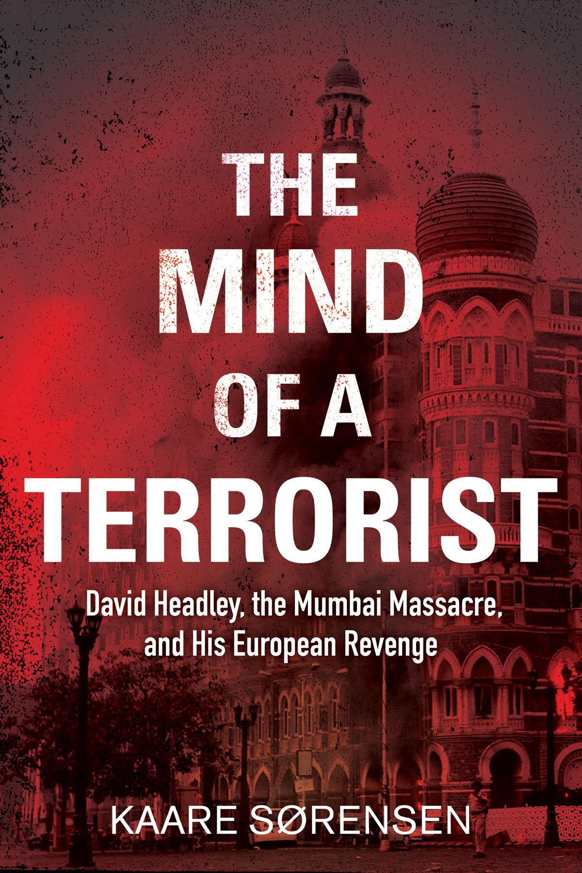 mind of a terrorist