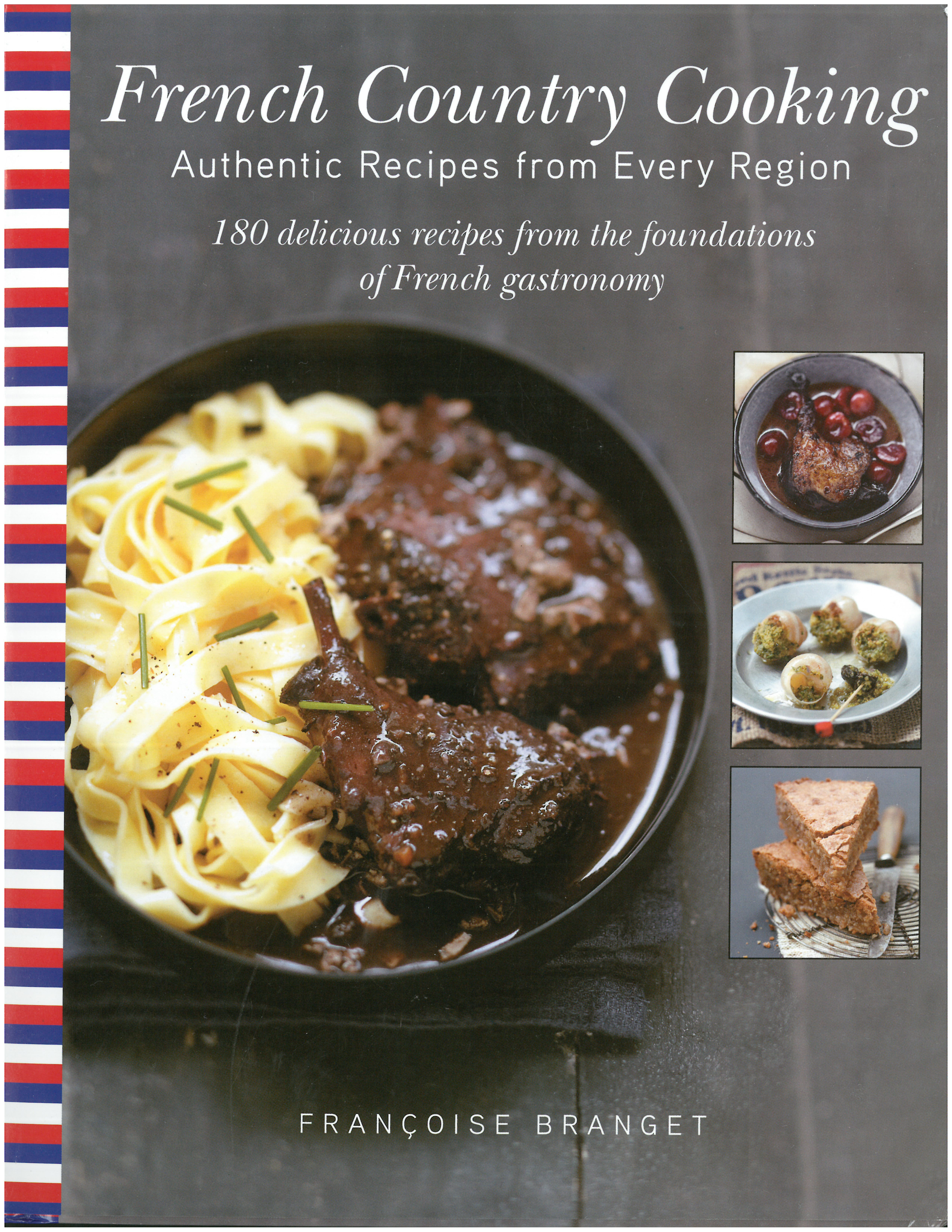 French country cooking newsouth books - French provincial cuisine ...