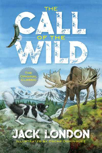 3f58f41beee1 The Call of the Wild   NewSouth Books