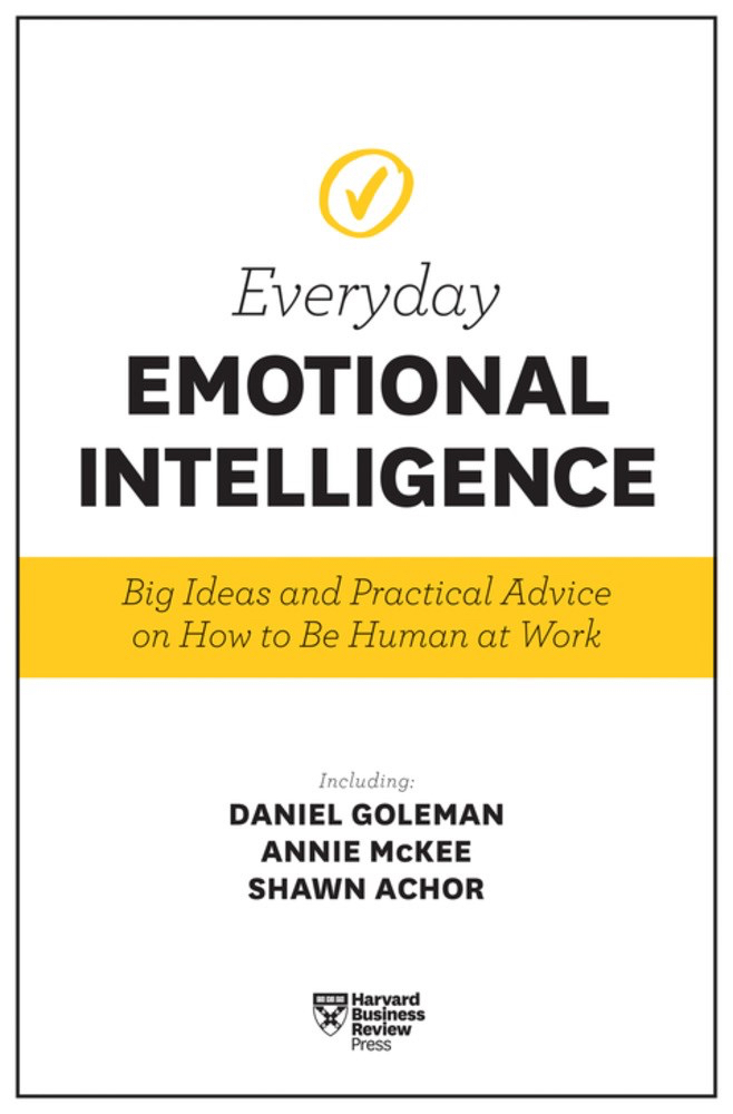 emotional intelligent in daily life and Find emotional intelligence in everyday life by john h beck prices online with pricecheck found 1 store lowest price r18000 details emotional intelligence in everyday life by john h beck.