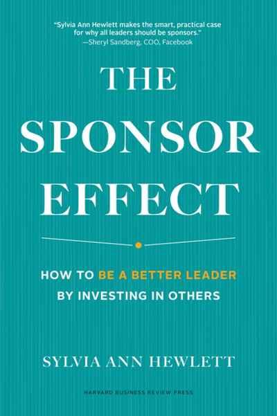 Sponsor Effect   NewSouth Books