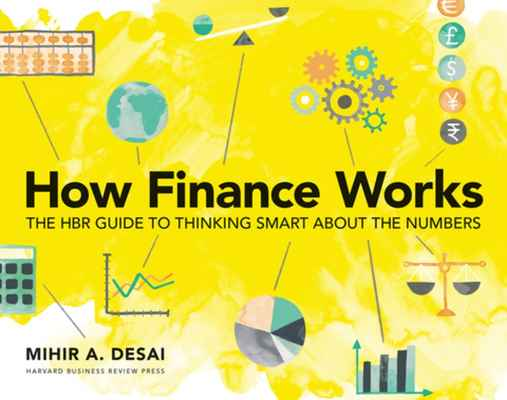 How Finance Works | NewSouth Books