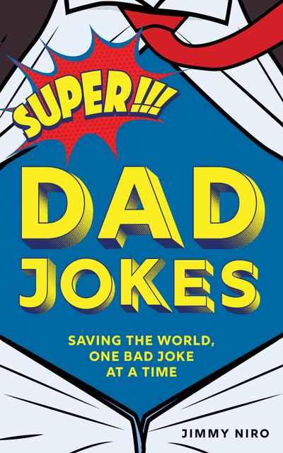 Super Dad Jokes   NewSouth Books