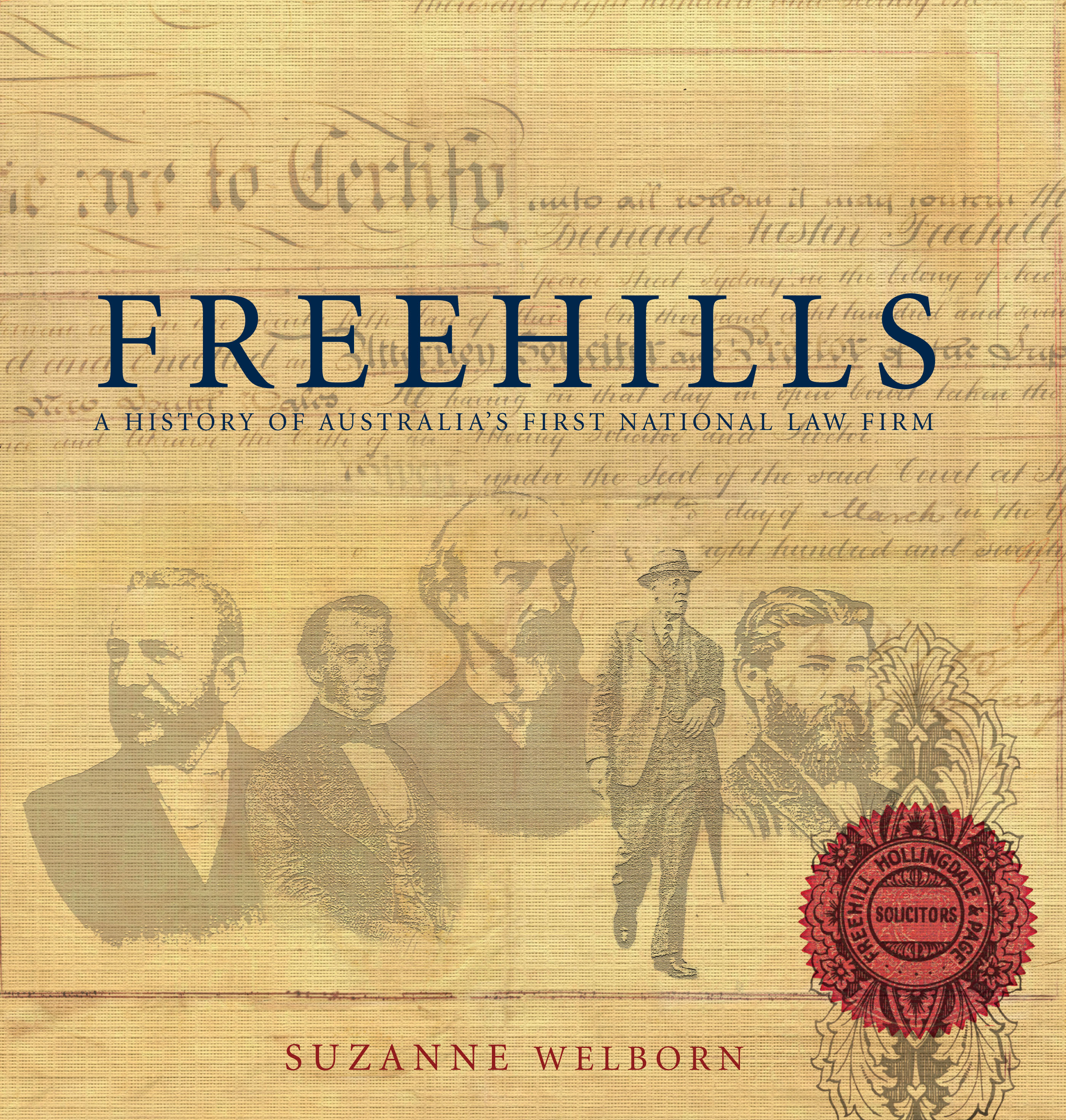 Legal History: NewSouth Books