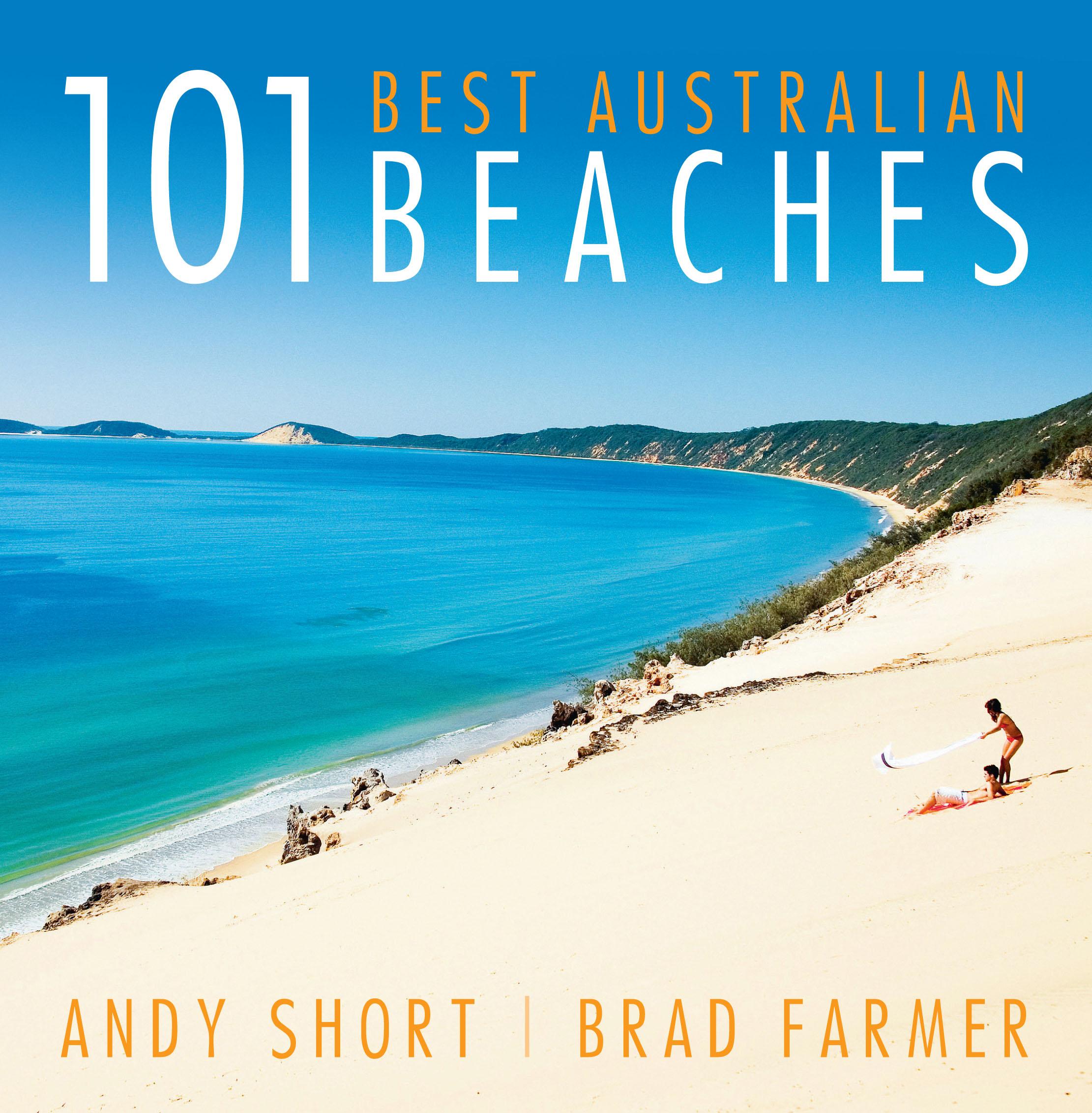 101 Best Australian Beaches Newsouth Books