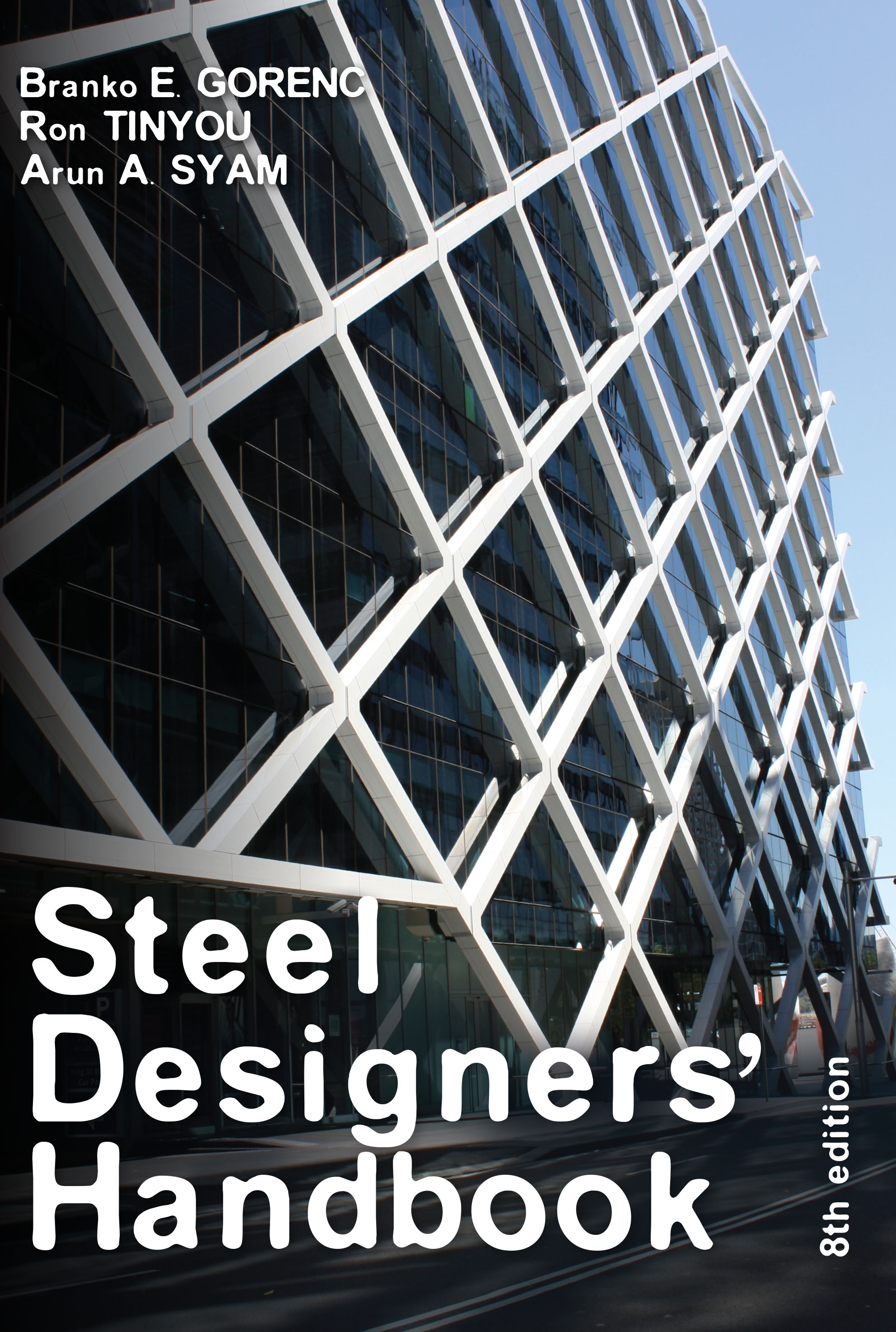 steel designers manual 8th edition pdf