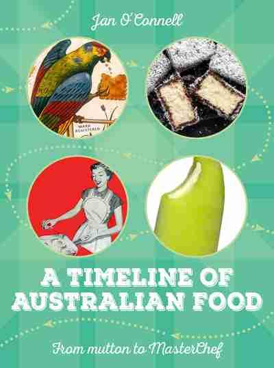 Forgotten war newsouth books for Australian cuisine history