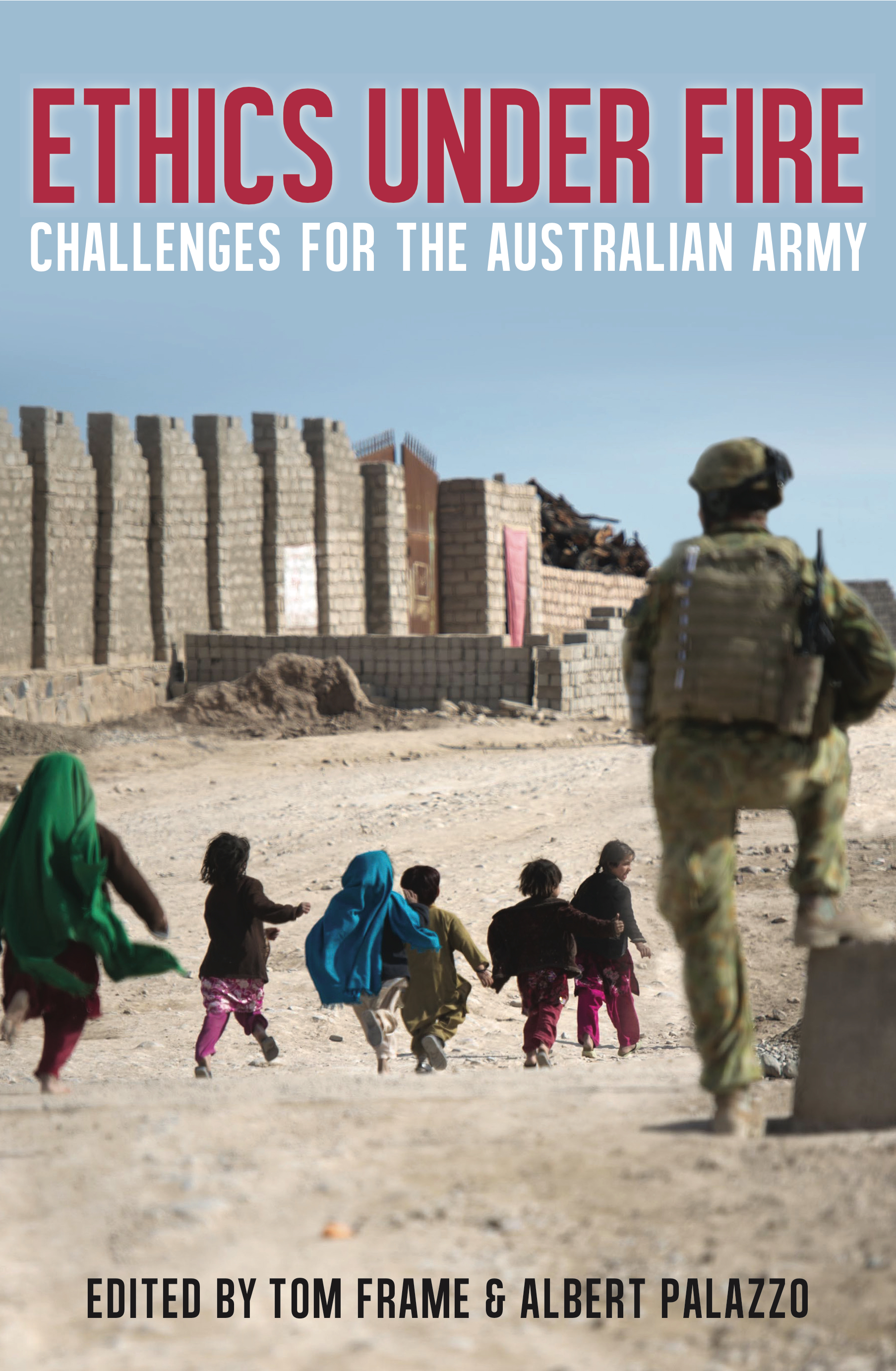 ethical issues facing the army