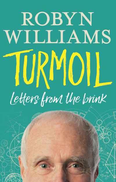 Turmoil Book Cover