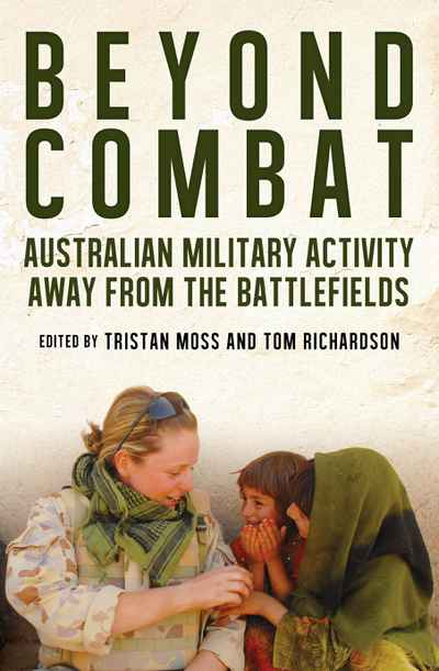 Beyond Combat | NewSouth Books