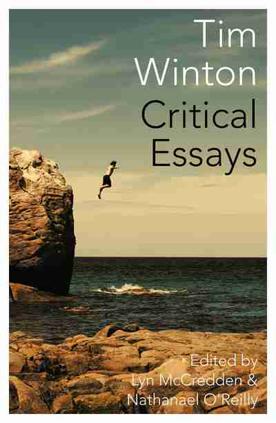 tim wintons essay 01042017  tim winton is impossible to categorise  in that essay, winton recalls the incomprehension expressed by a reporter when he dared to raise this issue.