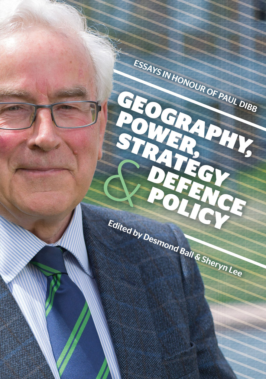 geography power strategy and defence policy newsouth books full size image