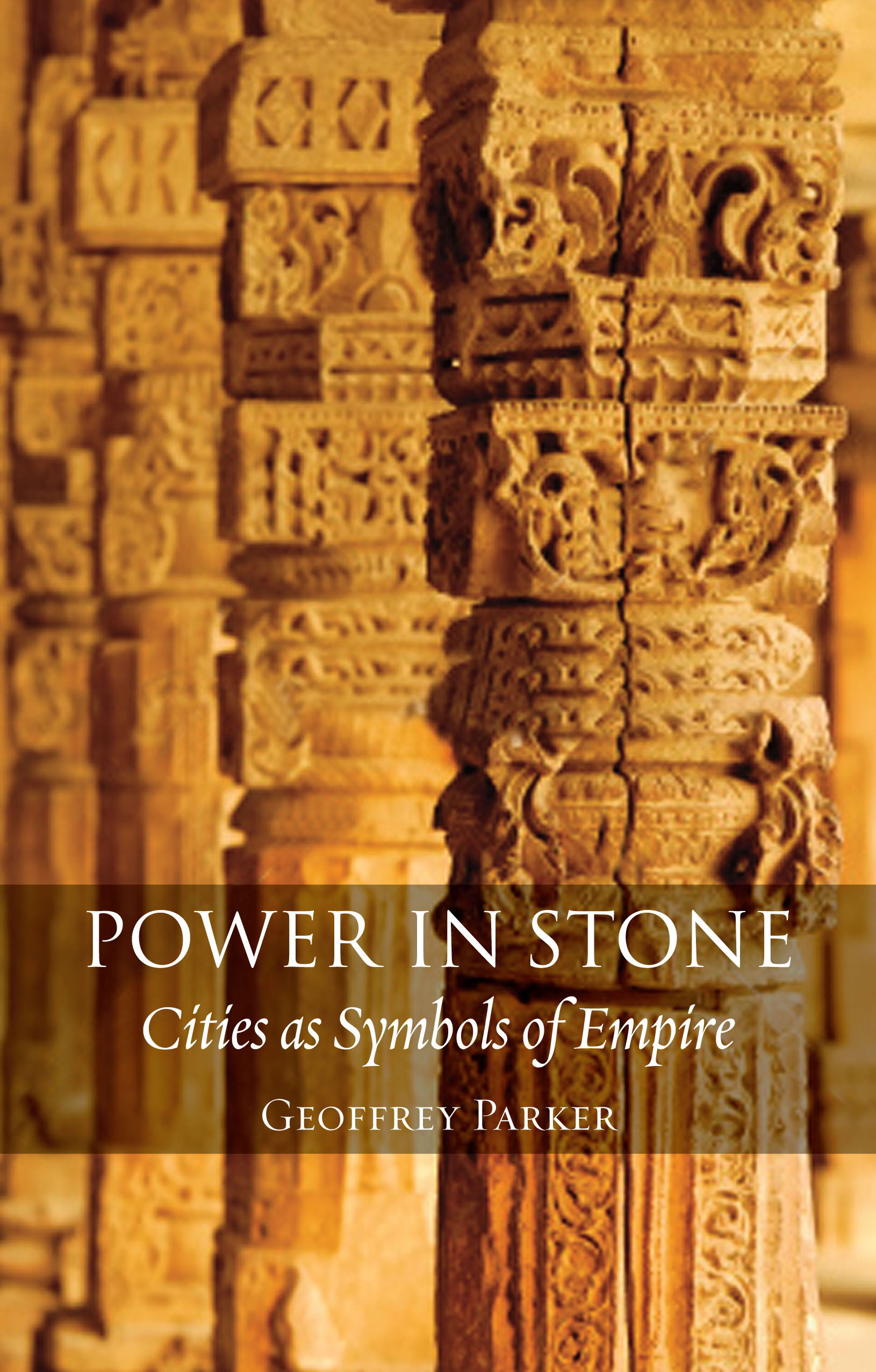 Power In Stone Newsouth Books