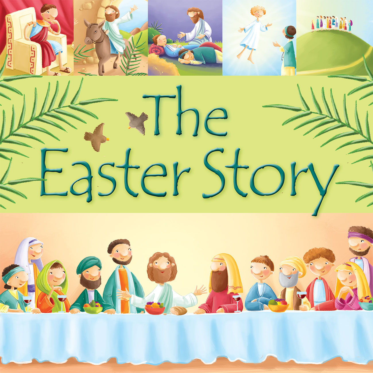 Adult Easter Story 118