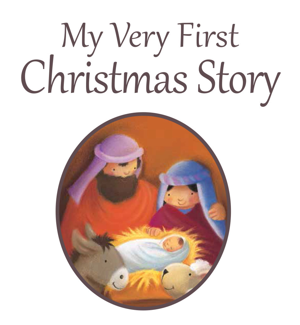 lift the flap on each page and watch as the sliding picture transforms follow the story of the nativity from mary and josephs journey thorugh to the