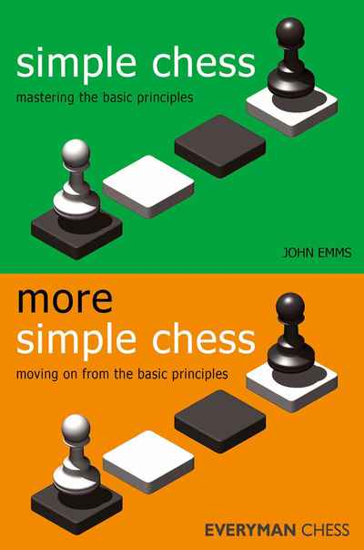 Simple and More Simple Chess | NewSouth Books