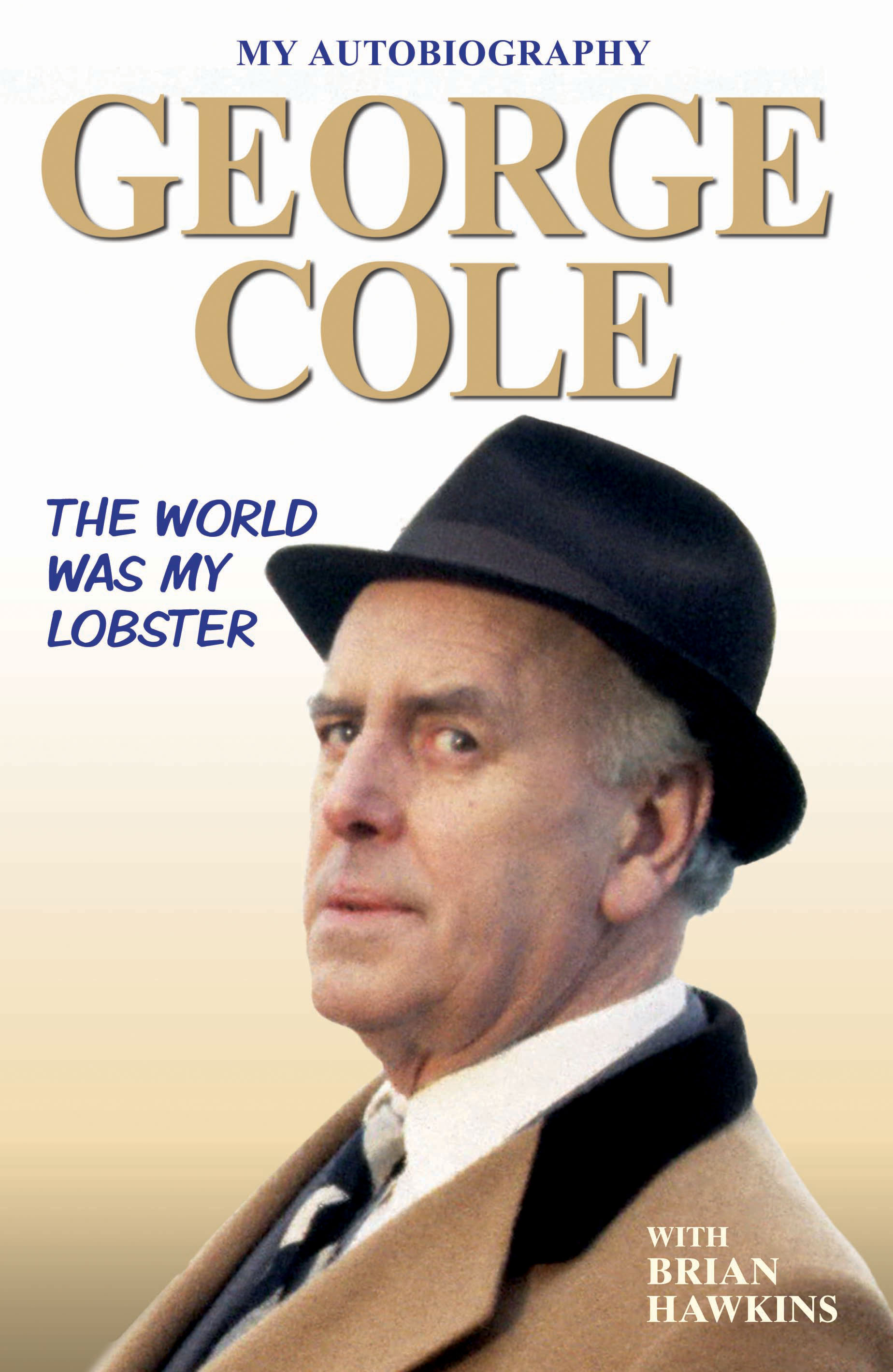 george cole football player