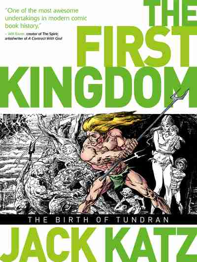 The First Kingdom: The Birth Of Tundran