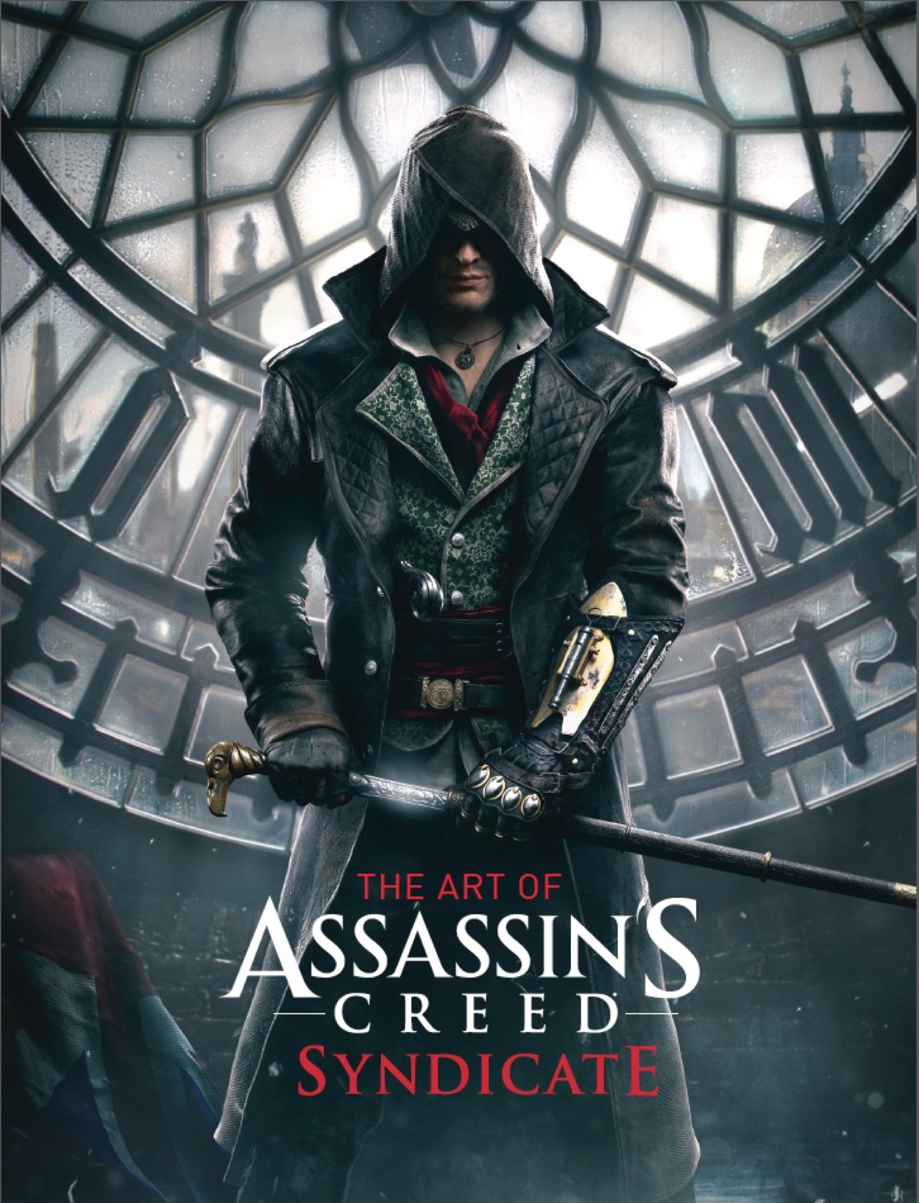 The Art of Assassin's Creed Syndicate | NewSouth Books