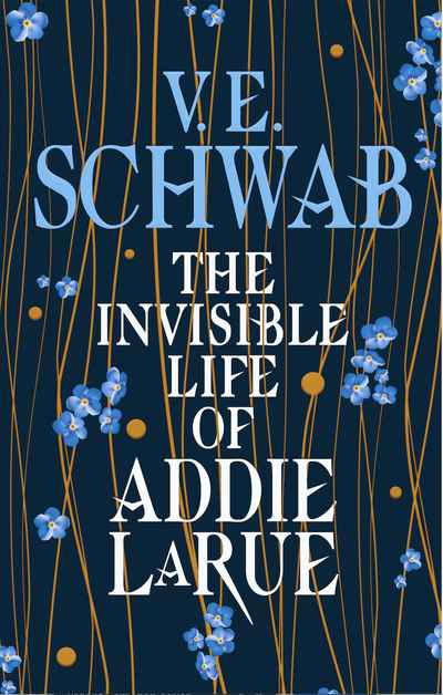 The Invisible Life of Addie LaRue | NewSouth Books