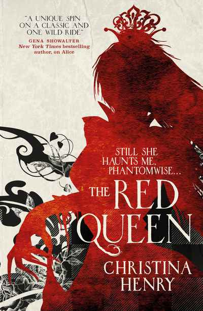 The Red Queen   NewSouth Books