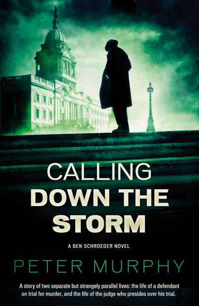 Calling Down the Storm | NewSouth Books