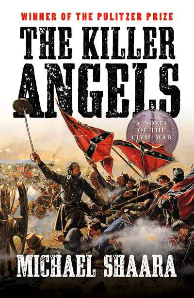 the killer angel About the killer angels bookmark this page manage my reading list the book tells the story of the battle of gettysburg.