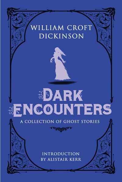Dark Encounters   NewSouth Books