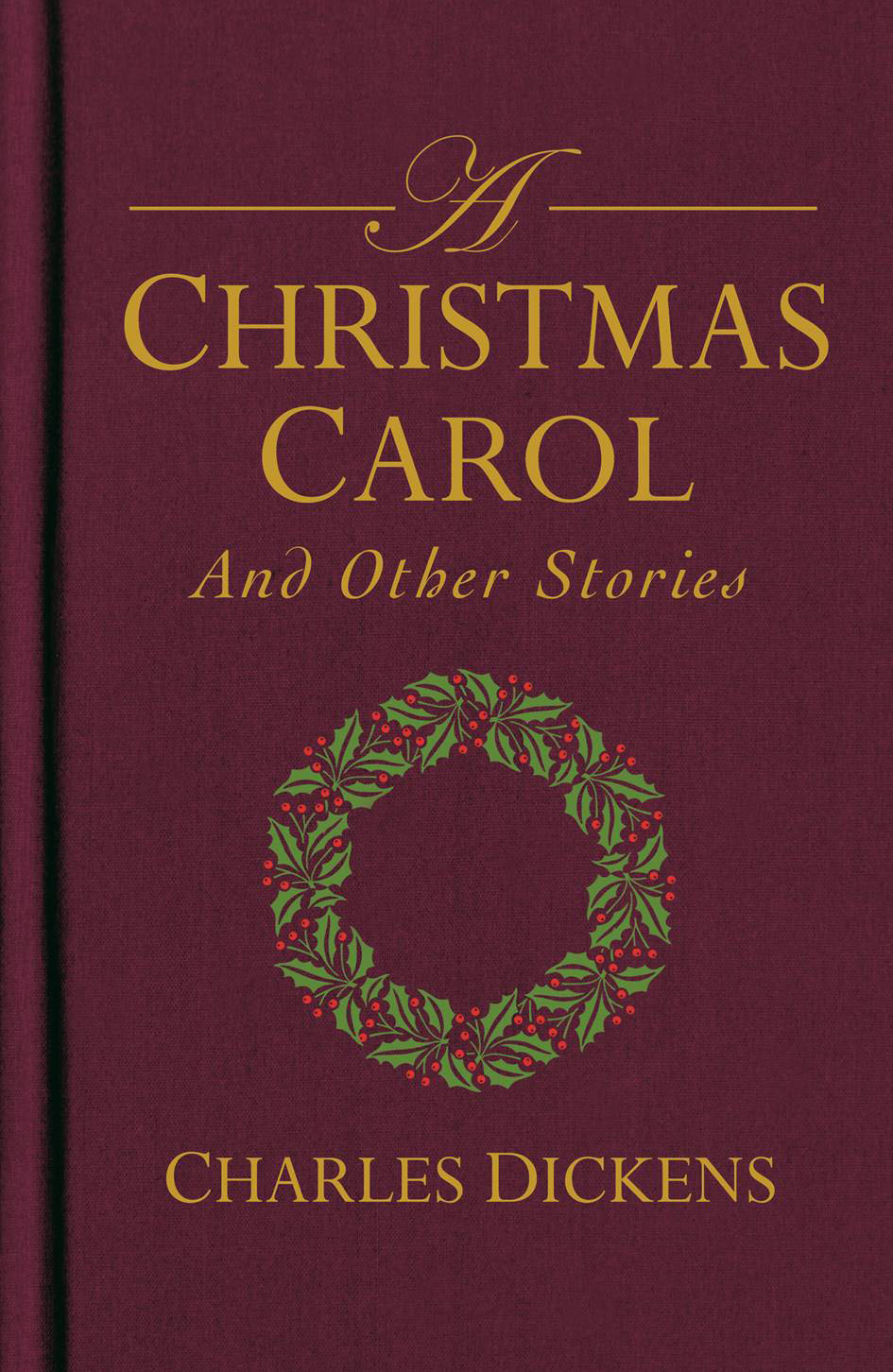 a christmas carol and other stories charles dickens
