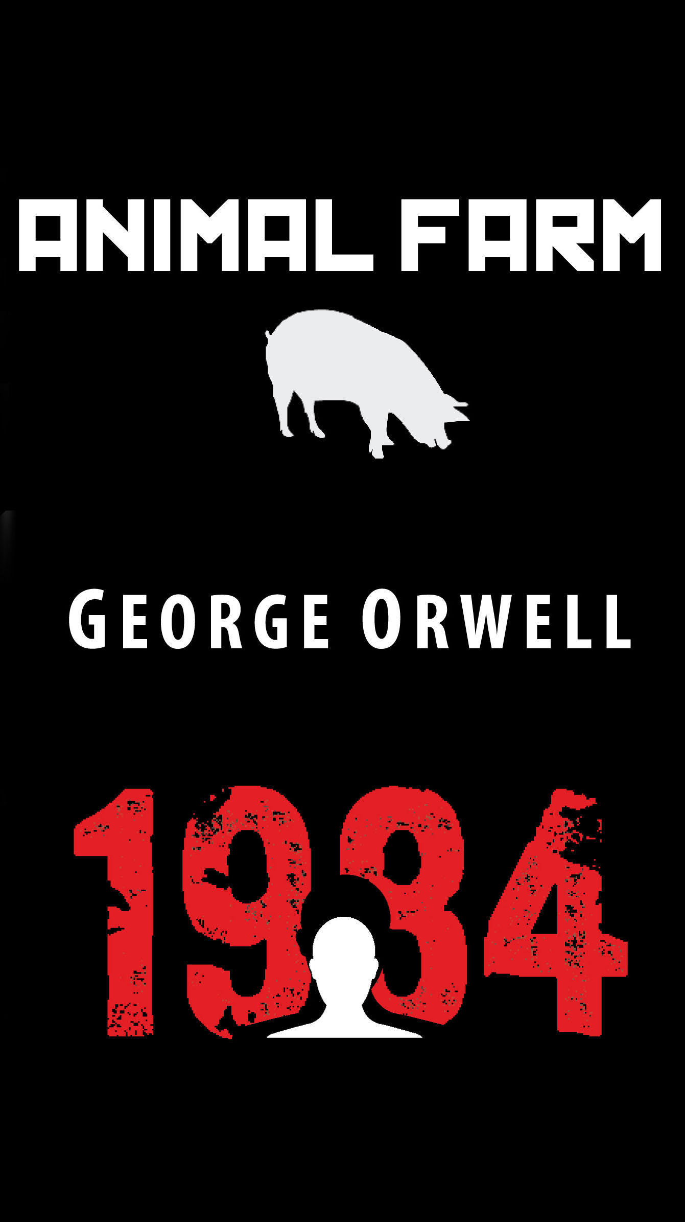 the theme of power in george orwells animal farm George orwells animal farm in george orwell's animal farm, power and control of the farm it is clear that the theme of power and control through the.
