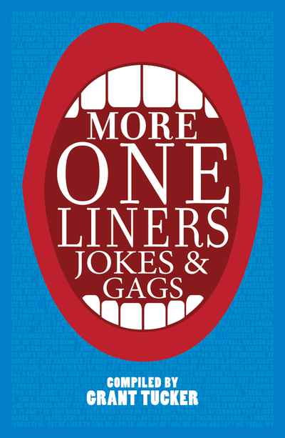 More One Liners, Jokes & Gags   NewSouth Books