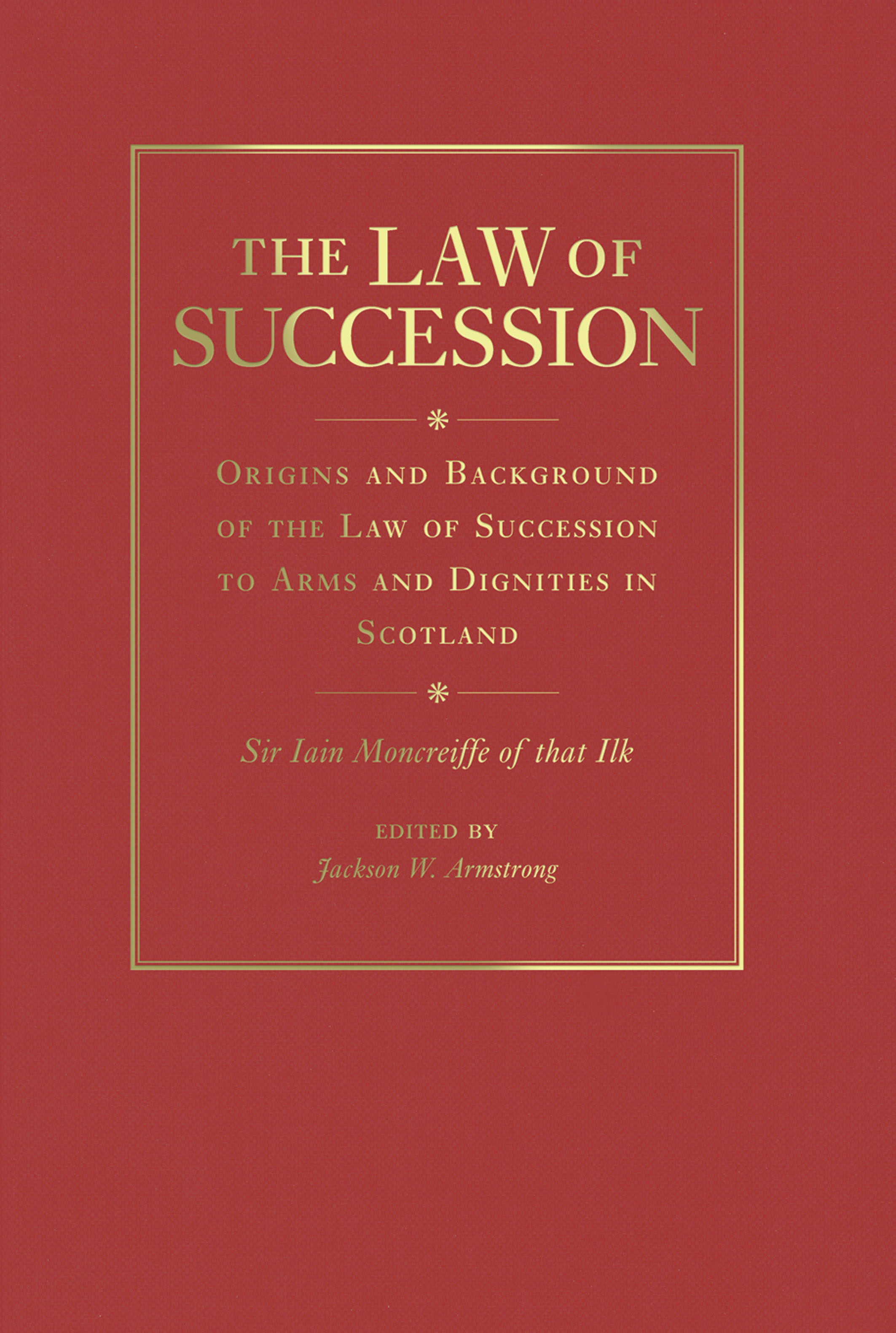 the law of succession A paper1 delivered on procedure in the law of succession cap160 laws of kenya accessing justice through the courts: the training of magistrates and judges in kenya.