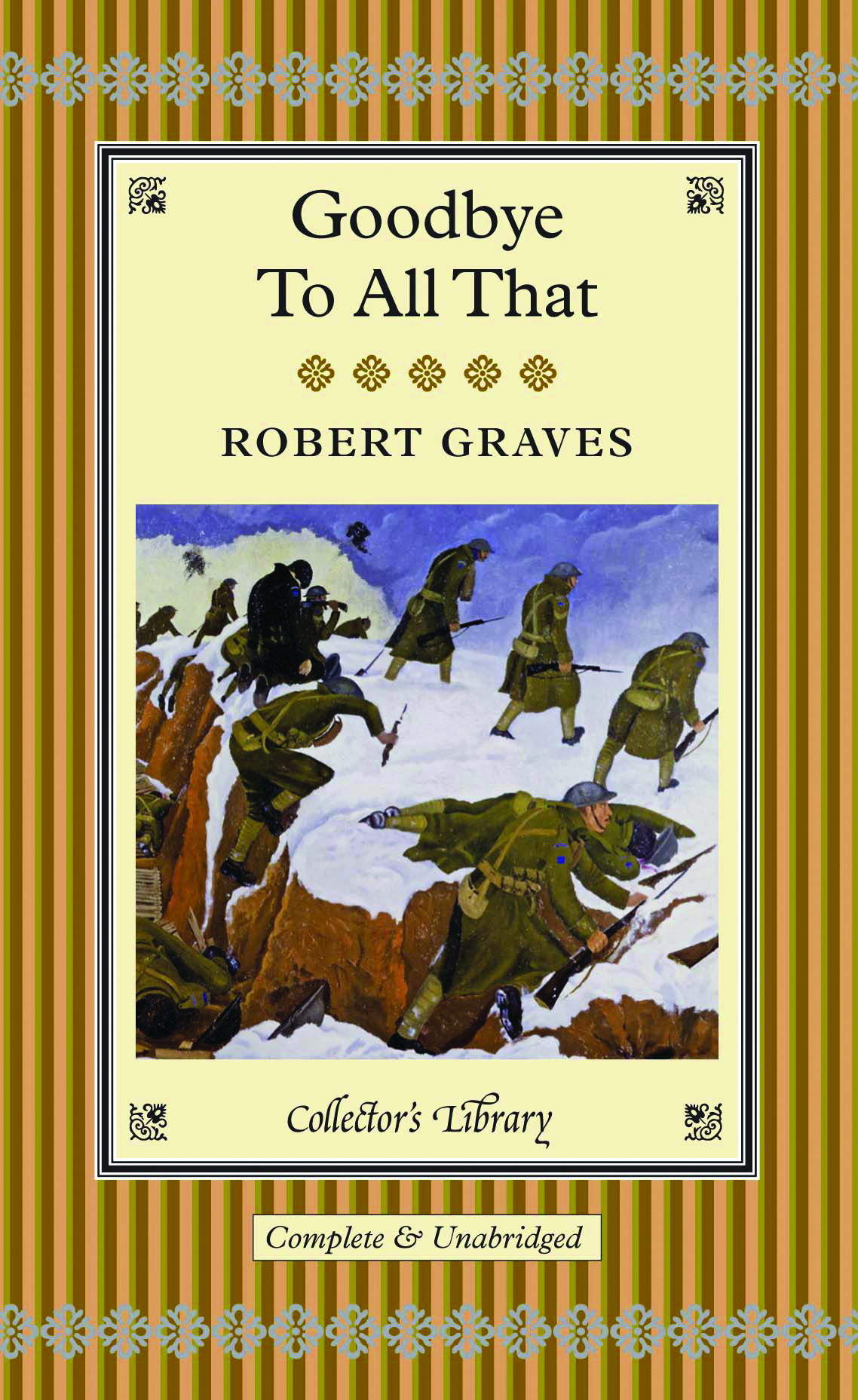 goodbye all robert graves In this autobiography, first published in 1929, poet robert graves traces the monumental and universal loss of innocence that occurred as a result of the first world war written after the war and as he was leaving his birthplace, he thought, forever, good-bye to all that bids farewell not only to.