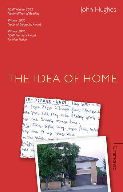 The Idea of Home: Autobiographical Essays