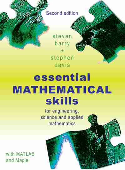 Essential Mathematical Skills Newsouth Books