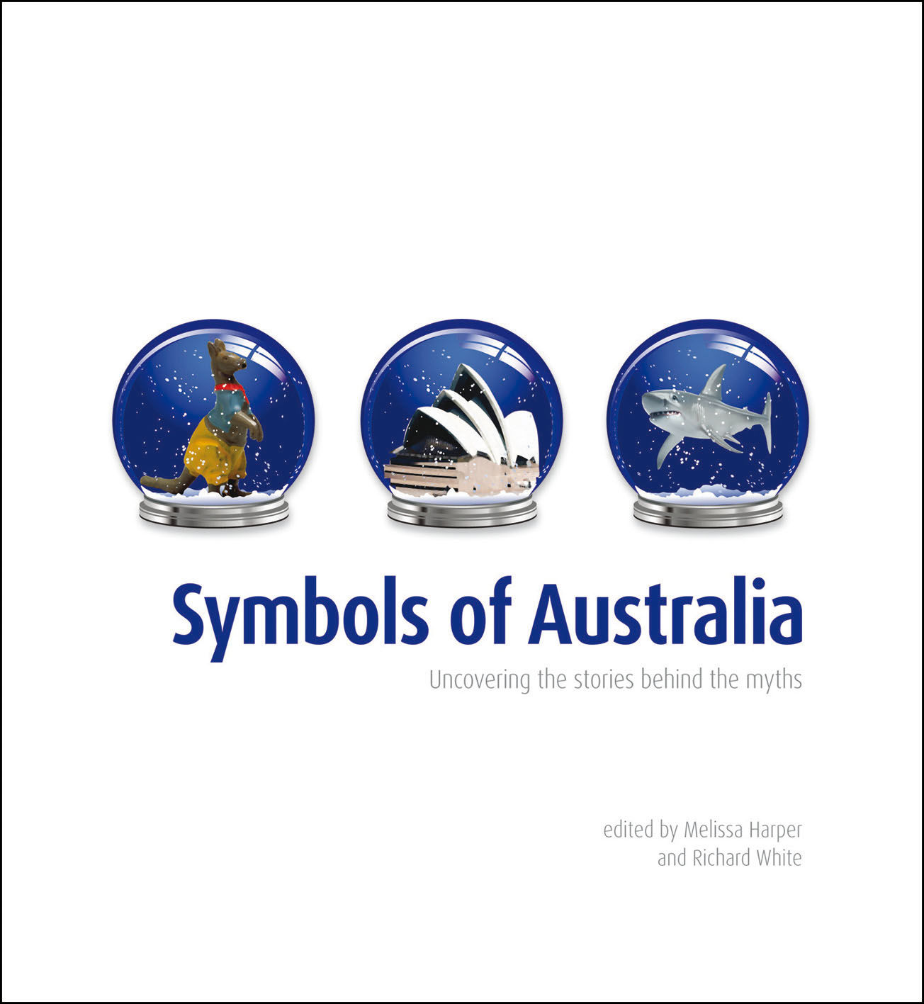 Symbols of australia newsouth books full size image biocorpaavc Gallery
